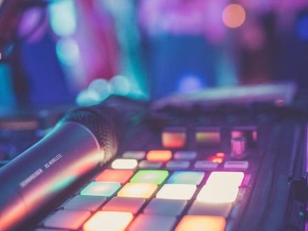 Party DJ Hochzeit