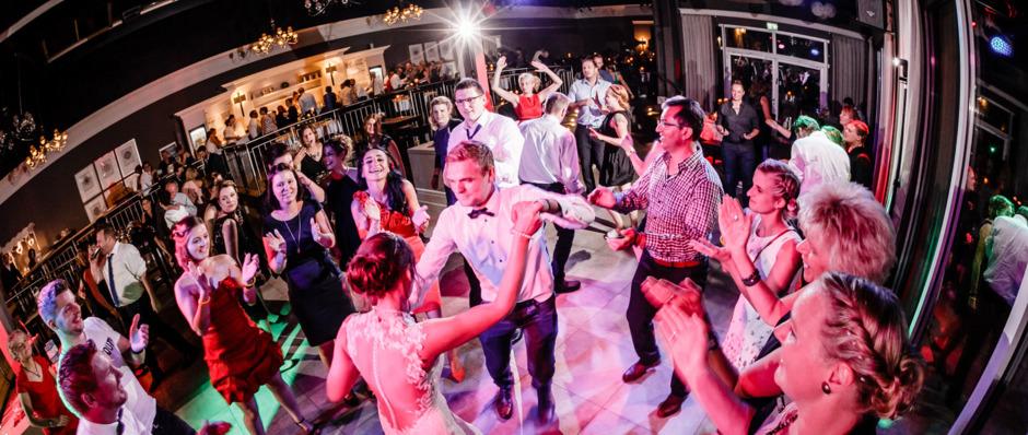 DJ Hochzeit Niederrhein