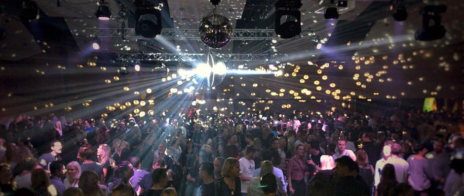 DJ Flipp - Euer Hochzeits - Event DJ