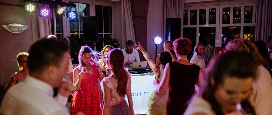 Hochzeit DJ Hünxe