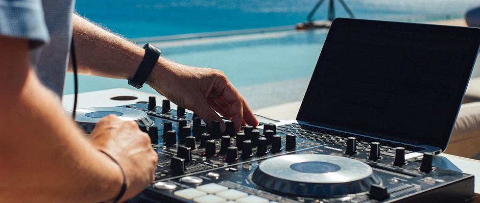 DJ Hochzeit Ruhrgebiet