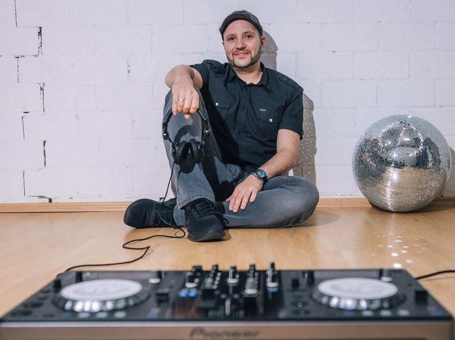 DJ Hochzeit Xanten