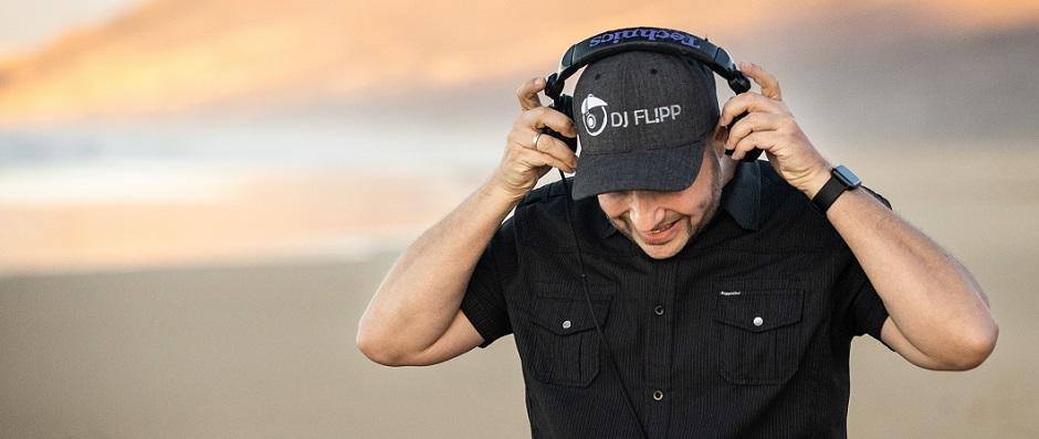 DJ Flipp - Euer Event und Hochzeitsdj